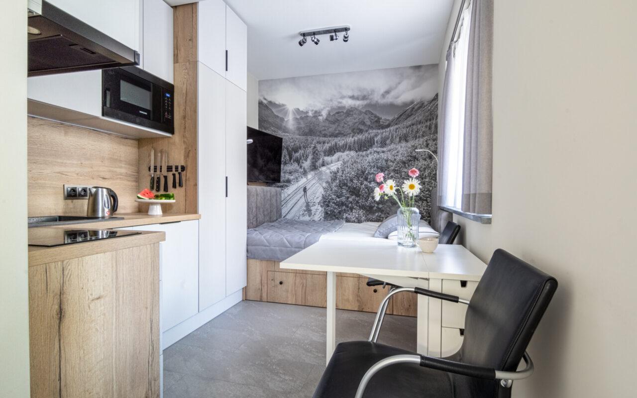 Villa 16, standard room